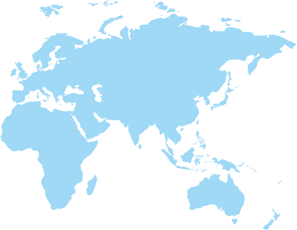 国別拠点数
